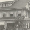 Lindsay Fishel house at 1919 S. Main Street, 1924.