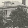 S. Cicero Ogburn house at 525 Clover Street, 1924.