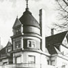 Richard J. Reynolds house on West Fifth Street.