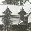 Robert S. Nissen House at 2728 Waughtown Street, 1905.