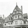 Richard J. Reynolds house at 654 W. Fifth Street, 1905.