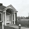 Kernersville Branch Library, 1967.
