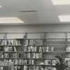 Technical Services Department at the Forsyth County Public Library, 1953.