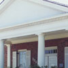 Kernersville Branch Library exterior.