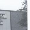 Thruway Branch Library exterior.