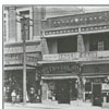 The Leak-Cobb Building at the corner of West Fourth and North Main Streets, 1918.