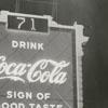Building at 319 N. Main Street, 1958.