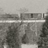 Winston-Salem Southbound train and trestle.