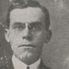 J. Stuart Kuykendall, 1918.