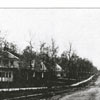 View of Stratford Road looking north from Buena Vista Road, pre-1931.