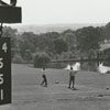Tanglewood Park golf course, 1970.