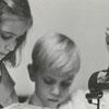 Ellen and Jimmy Sigman, 1969.