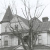 Dr. David N. Dalton house at 667 W. Fifth Street, 1957.