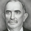 Forsyth County Sheriff, John B. McCreary.