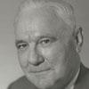 Forsyth County Sheriff Ernie Shore, 1966.