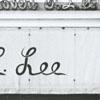 Hotel Robert E. Lee, 1971.