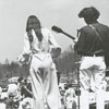 Tanglewood Park Steeplechase, 1971.
