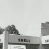 Quality Oil Company. Shell Service Station at 1250 Patterson Avenue and Northwest Boulevard.