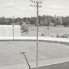 Bowman Gray Stadium, 1947.
