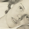 Mrs. Floyd T. Cromer, with baby Jettie Lee Cromer, 1939.