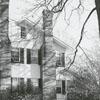 Augustus Eugene Conrad house, 1967.