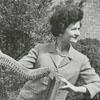 Mrs. Margaret Vardell (Clemens) Sandresky, 1966.