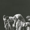Modern dance by the School of the Art students, 1966.