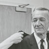 Mary McLaughlin and Judge John R. McLaughlin, 1965.