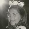 Merley Glover, Queen of Wake Forest Summer School, 1965.