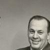 """John Dillon and Charlie """"Choo-Choo"""" Justice, 1965."""