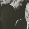 L. Richardson Preyer visited Forsyth County Democratic headquarters, 1964.