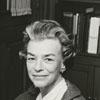 Mrs. Ralph L. (Aurelia) Spaugh, 1964.