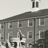 Kappa Alpha Fraternity at Wake Forest in celebration of Old South weekend, 1964.