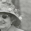 Mrs. Richard Porter, 1964.