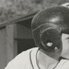Ricky Nesmith, playing baseball, 1964.