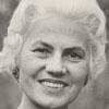 Mrs. Velma (W. K.) McGee, 1964.