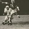 Wake Forest University vs. North Carolina State University football game, 1964.
