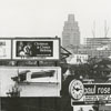 Skyline photo of downtown Winston-Salem, 1964.