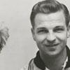 Mary Garber and Gene Hooks, 1958.