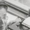 Mary Garber,  sports writer for the Winston-Salem Journal.