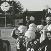 Wake Forest vs. South Carolina football game for homecoming, 1963.