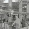 Interior of Hanes Hosiery Mill, 1939.