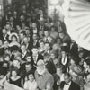 New Year's Eve Confederate Ball, held at Reynolda House, 1961.