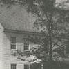 Friedberg Moravian Church, 1885.