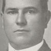William T. Brown, 1918.