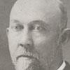 Leon Cash, 1918.