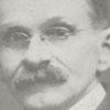 Eugene E. Gray, 1918.