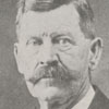 Adam W. Lentz, 1918.