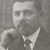 Max Plotkin, 1918.