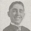 Cleve Simpson, 1918.